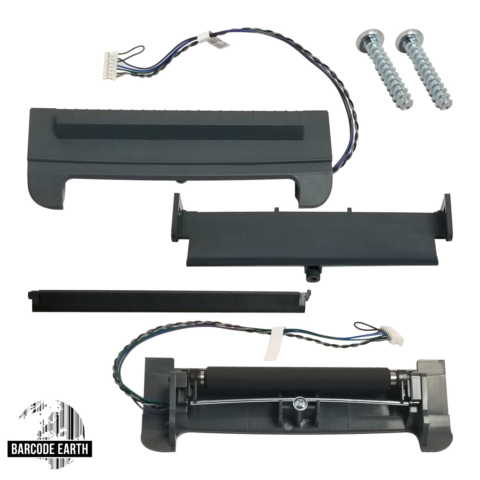 Latch Assembly Hook Replacement For Zebra GK420T GX420T GX430T Thermal Printer