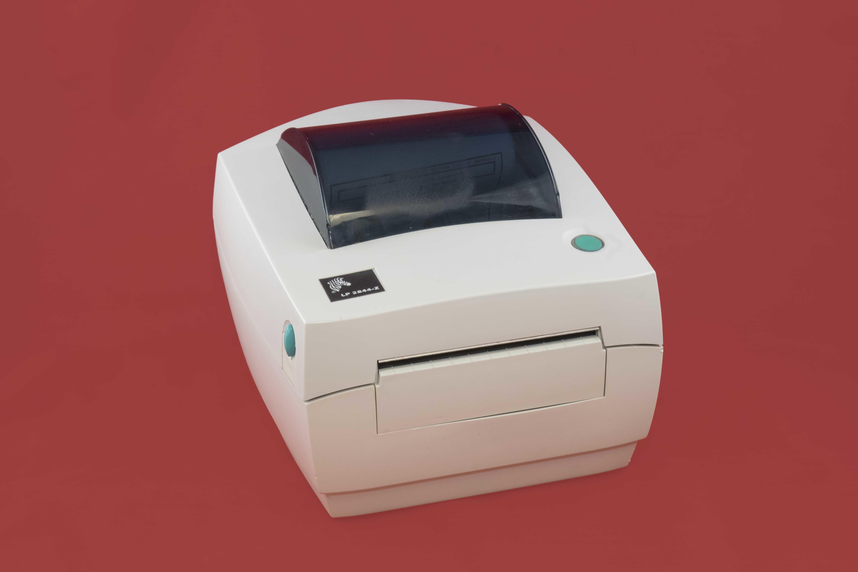 Zebra LP2844-Z Thermal Printer $169 99 USB, Ethernet, & Serial