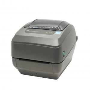 Zebra GK420d (GK42-202211-000) Bezel Dispenser, USB