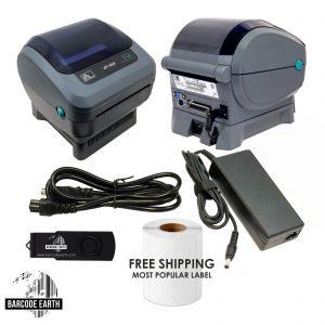 Printhead for Zebra ZT410 Thermal Label Printer P1058930-009 203DPI