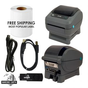 Zebra QLn320 Portable Printer – Barcodeearth