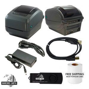 Zebra Zp450 Wireless