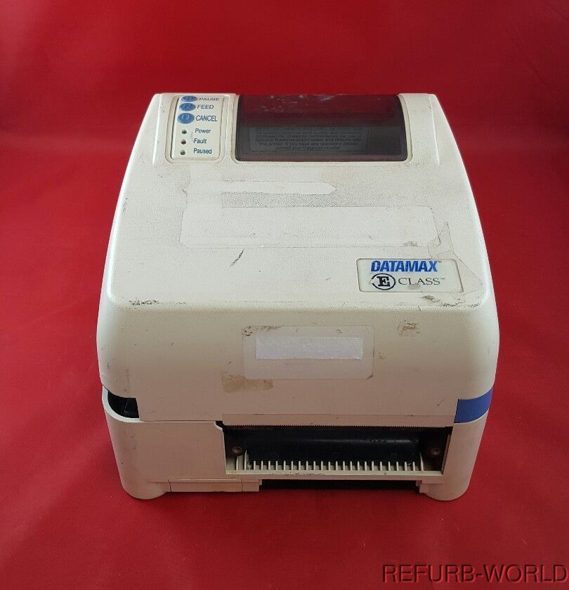 driver datamax dmx e-4203