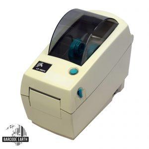 Zebra LP2824 (LP 2824) $39 99 Direct Thermal Printer, USB Cable