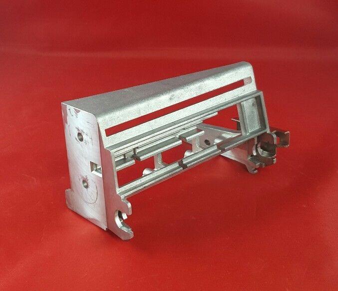 Zebra S4M Thermal Label Printer Platen Housing Bracket ONLY 79030