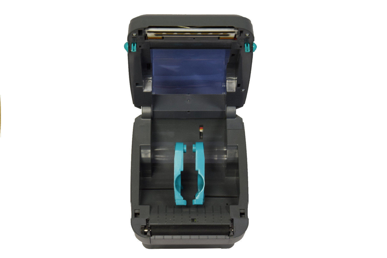Zebra ZP450, ZP 450 Thermal Label Barcode Printer, Power, USB Cable,  Support!
