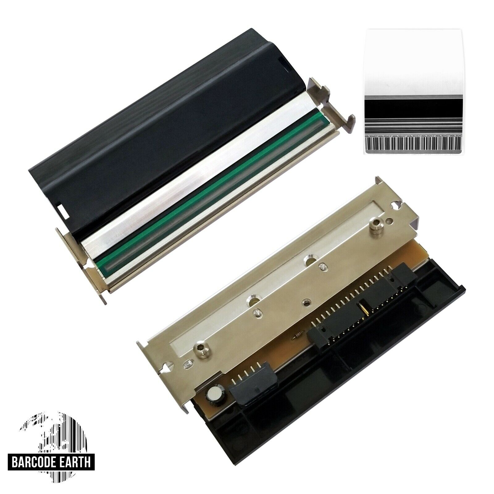Electronics ZM400 Printhead for Zebra ZM400 Barcode Printer