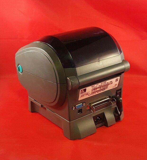 Zebra ZP 450 Printer with